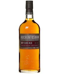 Auchentoshan Distillery, 12 Años