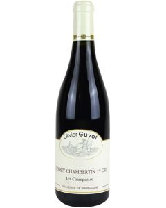 Domaine Olivier Guyot, Gevrey-Chambertin Les Champeaux 2018