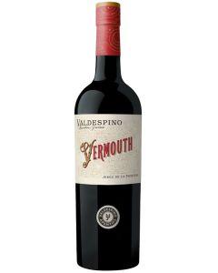 Vermouth Valdespino