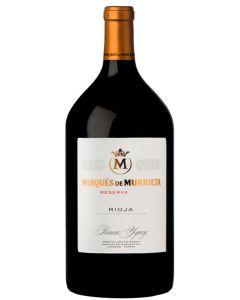 Marqués de Murrieta Reserva 2016 Doble Magnum