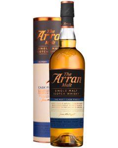 The Arran, Port Cask Finish