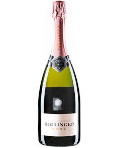 Bollinger, Brut Rosé