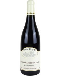 Domaine Olivier Guyot, Gevrey-Chambertin Les Champeaux 2017