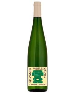 Domaine Ostertag, Les Vieilles Vignes de Sylvaner 2019