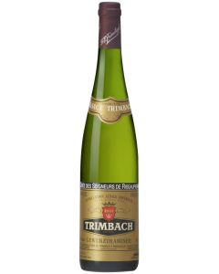 Domaine Trimbach, Gewürztraminer Cuvée des Seigneurs de Ribeaupierre 2012
