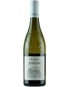 Domaine de la Janasse Châteauneuf-du-Pape Blanc 2018