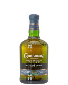 Connemara, Peated Distillers Edition