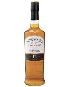 Bowmore, 12 Años