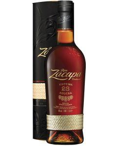 Zacapa, Centenario 23 Años