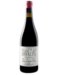 Banzao, La Capilla 2018