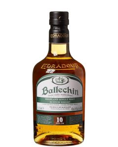 Ballechin 10 Años