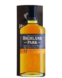 Highland Park, 12 Años