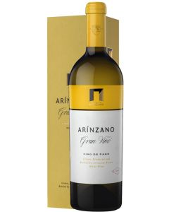 Arínzano Gran Vino Blanco 2014
