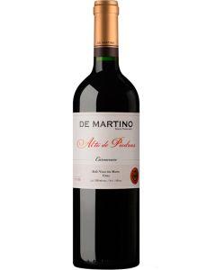 De Martino, Single Vineyard Alto de Piedras Carmenere 2017