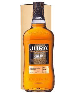 The Isle of Jura, Journey