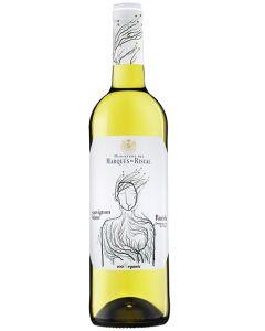 Marqués de Riscal, Sauvignon Blanc Organic, 2018