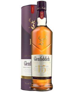 Glenfiddich, 15 Años