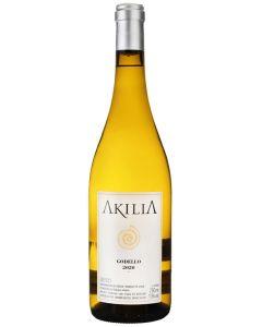 Akilia, Godello 2020 Etiqueta Exclusiva