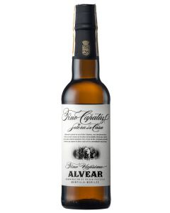 Alvear, Fino Capataz 0,375L