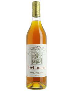 Delamain, Cognac Nº 3 Juillac Le Coq