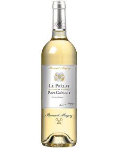 Château Pape Clément, Cuvée Le Prélat Blanc 2018