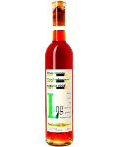 Helmut Lang Trockenbeerenauslese Chardonnay Barrique 1995 0,375 L