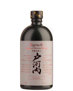 Chugoku Jozo, Togouchi Kiwami Blended