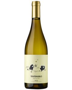 Tentenublo Wines, Blanco, 2016