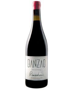 Banzao, Penedón 2018