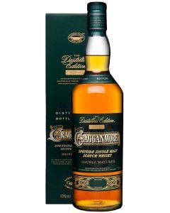 Cragganmore, Distillers Edition