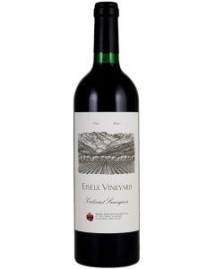 Eisele Vineyard, Cabernet Sauvignon 2014
