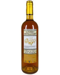 Rousset-Peyraguey, Cuvée Teerthyatra 2011 0,375L