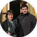 Michèle Aubery & Maxime François Laurent
