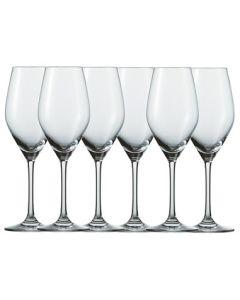Schott Zwiesel, Verres Champagne Vina n°77 (conditionnement par 6)