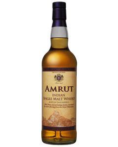Amrut, Single Malt