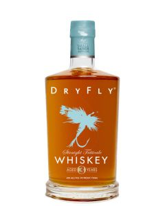 Dry Fly Triticale