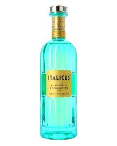 Italicus, Liqueur de Bergamote