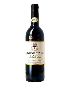 Château Sainte Anne, Cuvée Collection, 2001