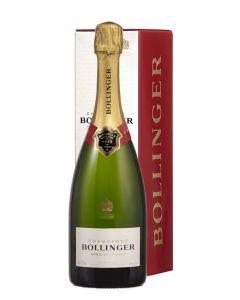 Bollinger, Special Cuvée avec étui