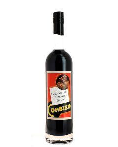 Combier, Liqueur de Cacao Brun