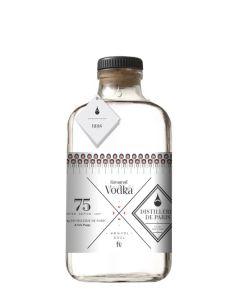 Distillerie de Paris, Lime 0,50 L