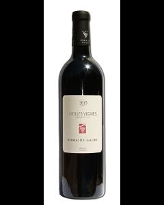 Domaine Gauby, Vieilles Vignes, 2015