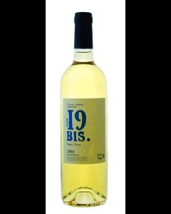 Clos 19 Bis, 2016