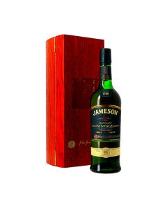 Jameson, Rarest Vintage Reserve 2007