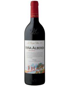 La Rioja Alta, Viña Alberdi Crianza 2016