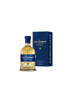 Kilchoman, Machir Bay Release, 2013