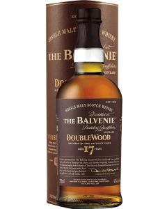 The Balvenie, Double Wood 17 years