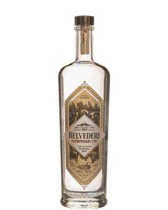 Belvedere, Heritage 176, 40%
