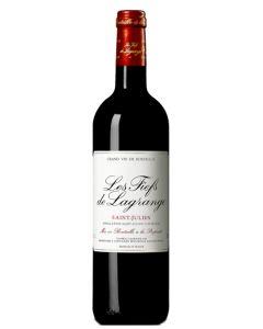 Les Fiefs de Lagrange, 2nd vin du Château Lagrange, 2014