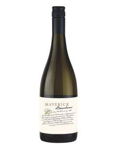 Maverick, Breechens Chardonnay Semillon, 2013
